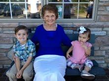 josh and grandma