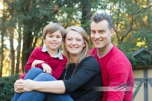 Fields Family Web Sz-5299