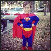 josh superman